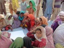 Bra utbildning är nyckeln till Pakistans återhämtning