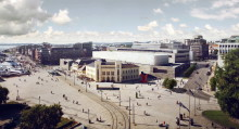 New National Museum building approved by Norwegian Parliament