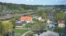 Pressinbjudan: Samrådsmöte detaljplan Järnvägsparken