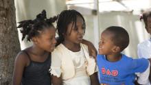 Haiti – fem år efter jordbävningen