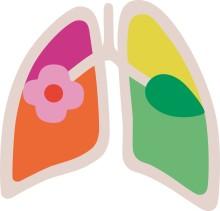 Svenska Lungrapporten: Ny undersökning visar att mer än var tredje svensk har haft lunginflammation