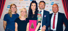 Retail Awards 2015 - Årets kundklubb