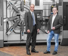 Cutting edge machine increases competitiveness further
