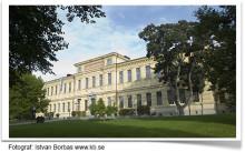 Inspira stärker upplevelsen på Kungliga Biblioteket!