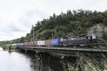 Schwedischer Logistik-Erfolg wird auf der Transport Logistic in München präsentiert