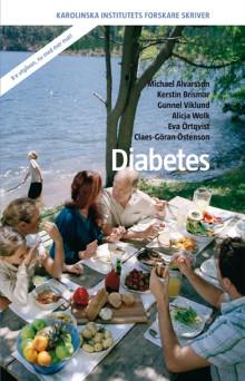 Bok om Diabetes - nu med mer mat.