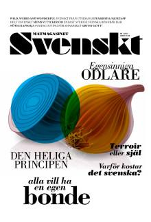 Matmagasin Svenskt