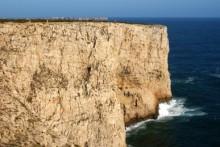 """Följ med till """"Världens ände"""" på Algarve där allting börjar"""