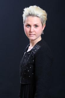 Josefin Hammargren
