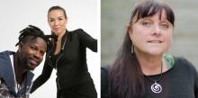 Sousou & Maher Cissoko och Christel Nilsson Ringdahl prisas av Sveriges kompositörer och textförfattare