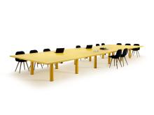 Bord XTRA LARGE av Claesson Koivisto Rune