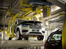 Kreativ BBRT-träff med bland andra Volvo Cars och Spotify