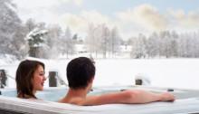 Sveriges mest romantiska hotell är utsedda