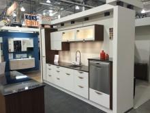 Hornbach inviger nytt kök- och badrumscenter