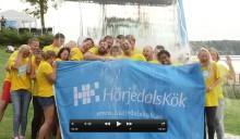 Iskallt bidrag från HärjedalsKök för framtidens forskning kring ALS