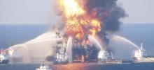 Halliburton in Macondo plea deal