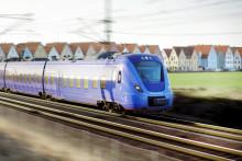 Kontrakt värt cirka 1,5 miljarder SEK: Alstom levererar ytterligare 25 Coradia Nordic regionaltåg till Skånetrafiken