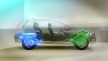 Laddhybriders kostnadseffektivitet kan beräknas mer än tusen gånger snabbare