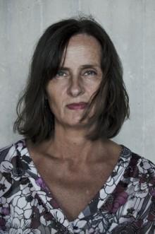 Författarsamtal med Susanna Alakoski