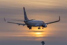 Stark expansion och bränslesäkring för 2015 påverkar Norwegians årsresultat