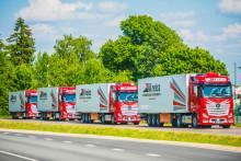 Goodyear voittaa Kreissin kuorma-autojen rengassopimuksen