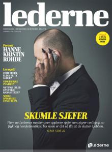 Norsk magasin nominert til prestisjetung internasjonal pris