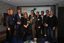 Sweden Technology Fast 50 - Stockholm åter ledande region för växande teknologiföretag