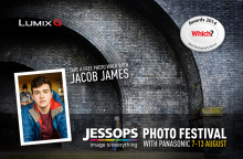 Jessops Summer Photo Festival with Panasonic