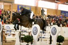 Medaljörer till Sweden International Horse Show