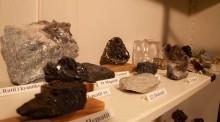 Välkommen att fira Geologins Dag på Vänersborgs museum!