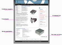 Induo lanserar ny hemsida