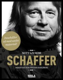 Janne Schaffer släpper självbiografi – trött på att vara känd enbart för sin tunga