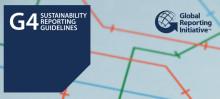 Uusi vastuullisuusraportointiohjeisto G4 julkaistiin