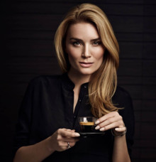Nespresso sitt Norske Ansikt