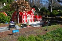 Legoland – Nordens bästa upplevelsepark 2012