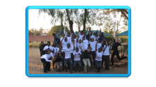 Unga entreprenörer från Botswana kommer till Sverige för att tävla i entreprenörskapstävling