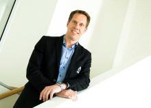 Henric Fransson invald i TMF:s styrelse