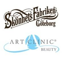 Sveriges första skönhetsfabrik – inleder samarbete med Art Clinic