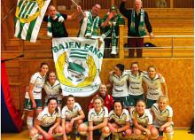 Hammarby spelar gruppspel 2 i SM i Futsal