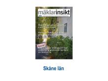 Mäklarinsikt Skåne län 2014:4