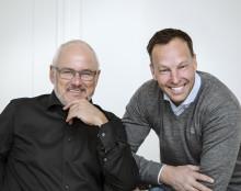 Speakers Corner Strömsholm: Föreläsning Johan Plate och Thomas Fogdö