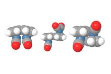 Konstgjord molekyl lagrar solenergi