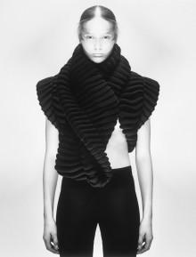 NK Personal Shopping inleder samarbete med ateljédesigner Sandra Backlund.