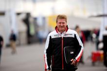 Thomas Johansson blir Sporting Director för Porsche Carrera Cup Scandinavia