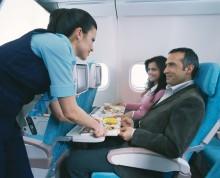 Turkish Airlines flyger dagligen till Singapore och Jakarta