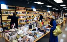 Idag öppnas portarna till Adlibris marknad, nätbokhandeln Adlibris första fysiska butik!