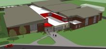 Skanska bygger skolor i Fairfield, Ohio, för cirka 390 miljoner kronor