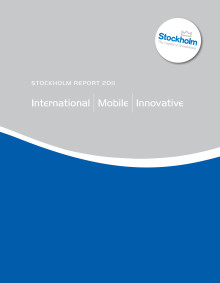 Stockholm Report 2011