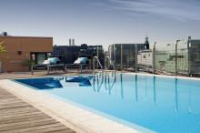 Clarion Hotel Sign låter Stockholmare bjuda in nära och kära