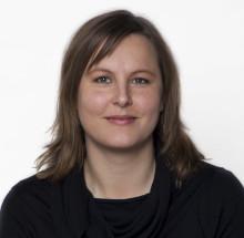 Hanna Tottmar